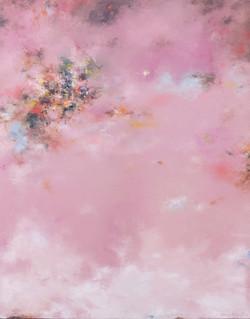 008, 권영범, 어떤여행 (un Voyage), 162.2 x 130.3 cm, Oil on canvas, 2021, 2000만원