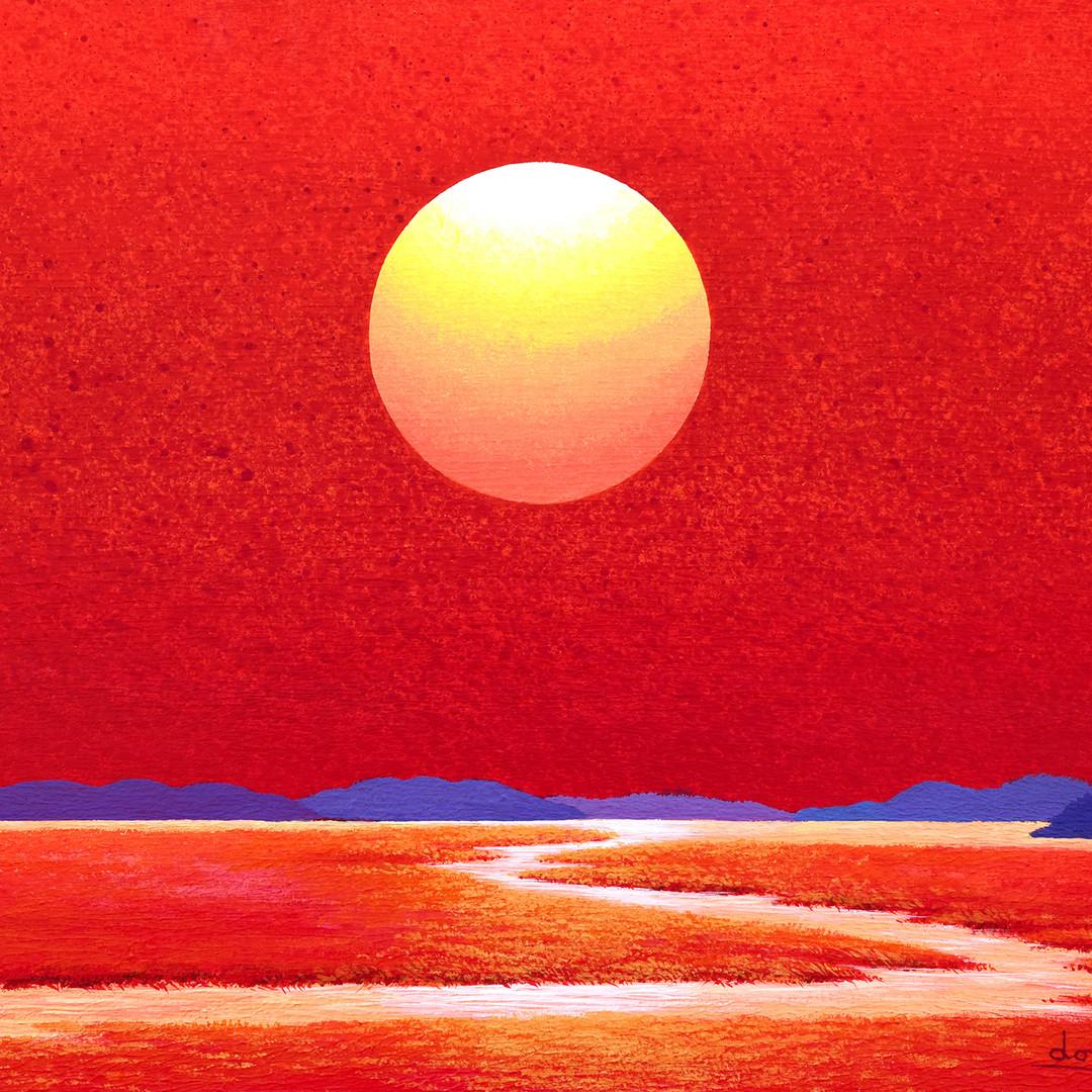 006, Sunrise - Faith, Hope. and. Love, 7