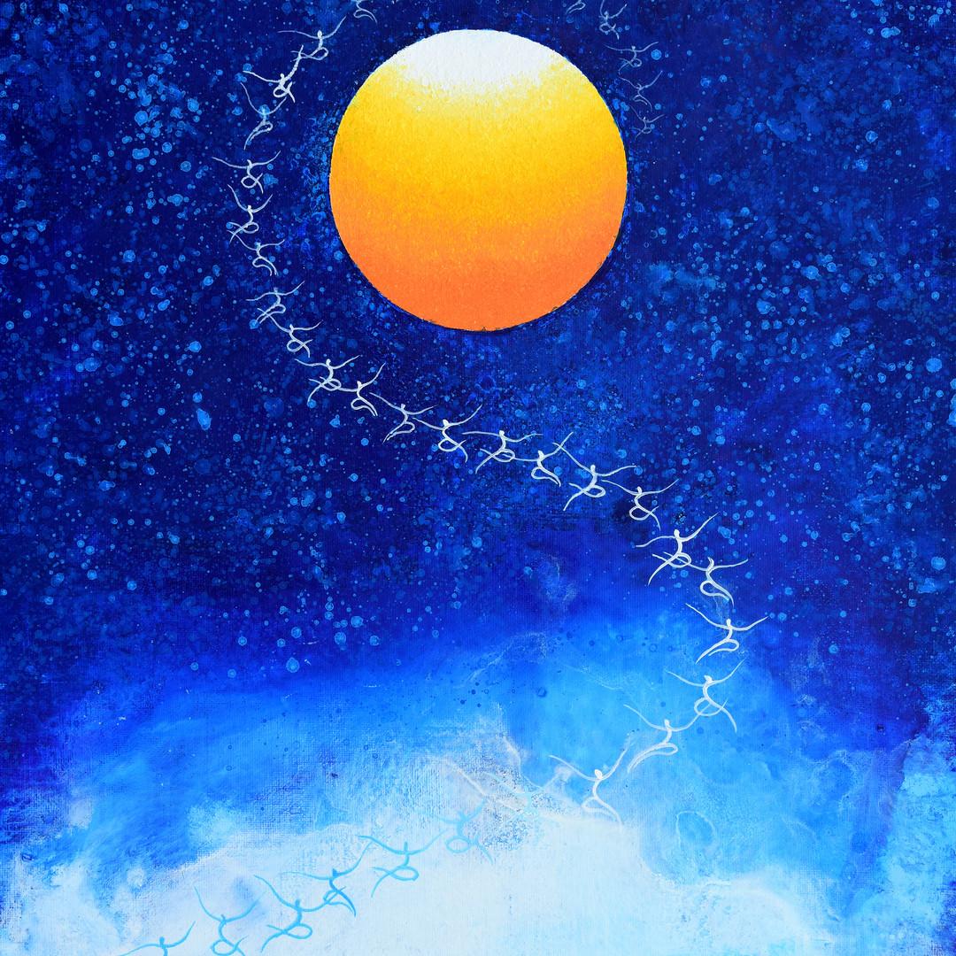 014, Sunrise - Faith, Hope. and. Love, 4
