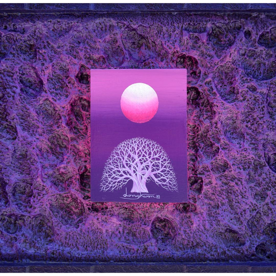 008, Sunrise - Faith,  Hope  and  Love,