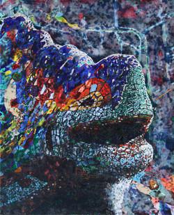 020, 우상호1, the crying of Gaudi, 53