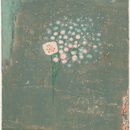 008, 김현영, 바램,  60.6 X 72.7 cm, mixed med