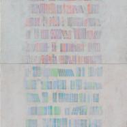 008 the crying of Arirang, 100 x 50 ㎝, 판