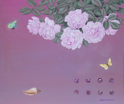 023, 조현동, 자연-순환-이야기, 53.0 x 45