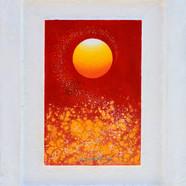 003, Sunrise - Faith,  Hope  and  Love,