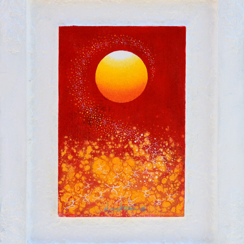003, Sunrise - Faith,  Hope  and  Love,