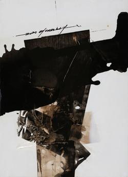023, 기억의 소환-冬, 57 x 41 cm, 캔버스에 유화물감, 20
