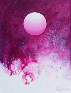005 Sunrise - Faith, Hope. and