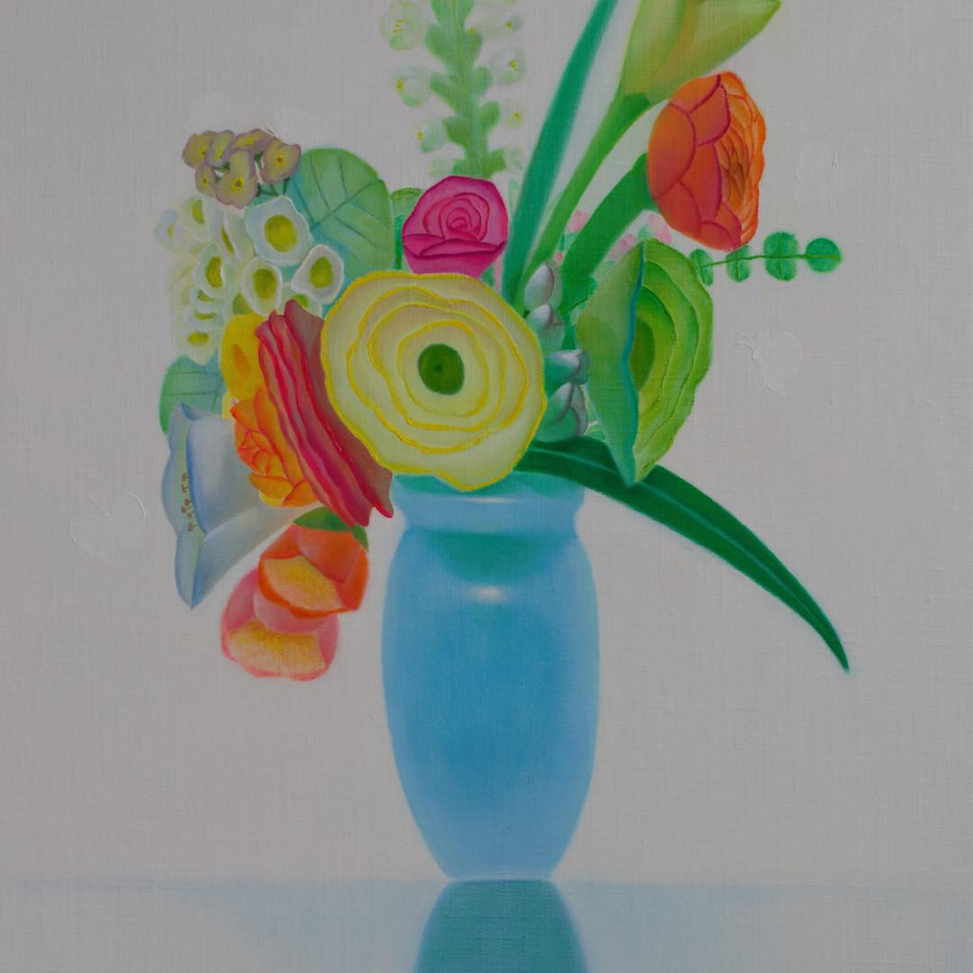 사랑해-꽃53.5x73oil on canvas2019.jpg