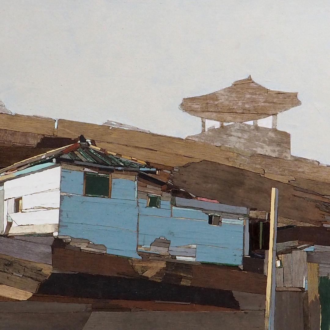 006, trace landscape-화성1_53X73cm_mixed m