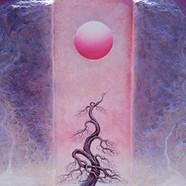 013, Sunrise - Faith,  Hope  and  Love,