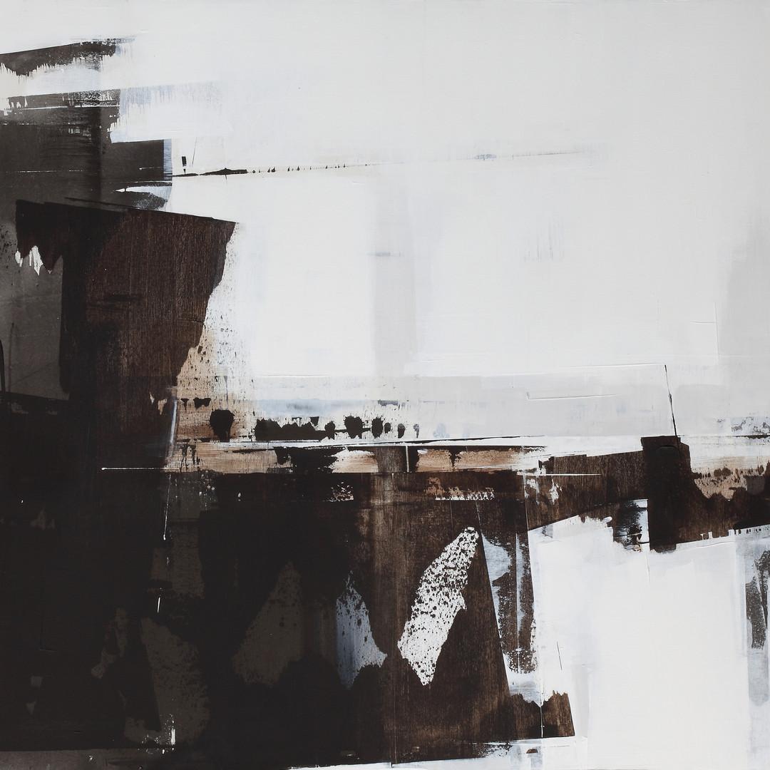 001, 연상록, 적벽강의 서정, 194 x 130 cm (120F),