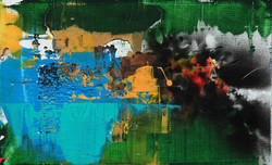 연상록_001_The_memory_30x10cm_Oil_on_Canvas_2017