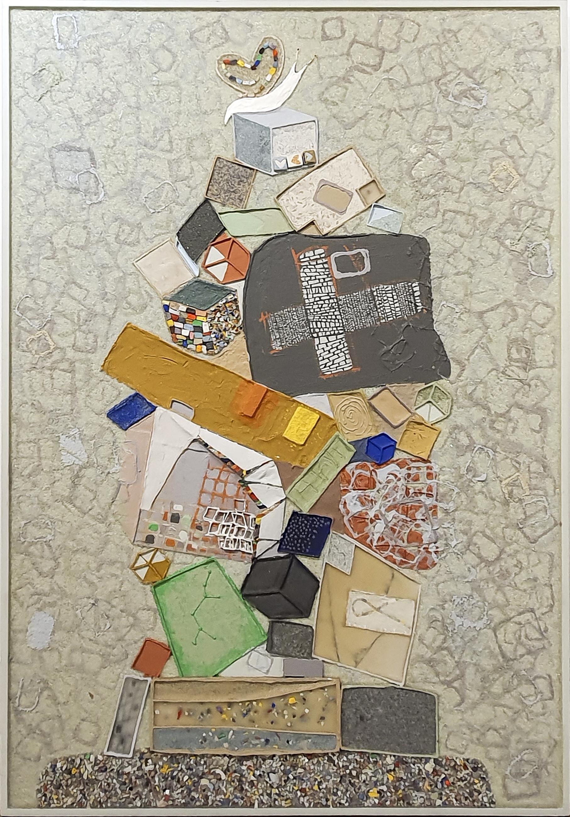 002, 김형길, 제일이라20, 116.8 x 80