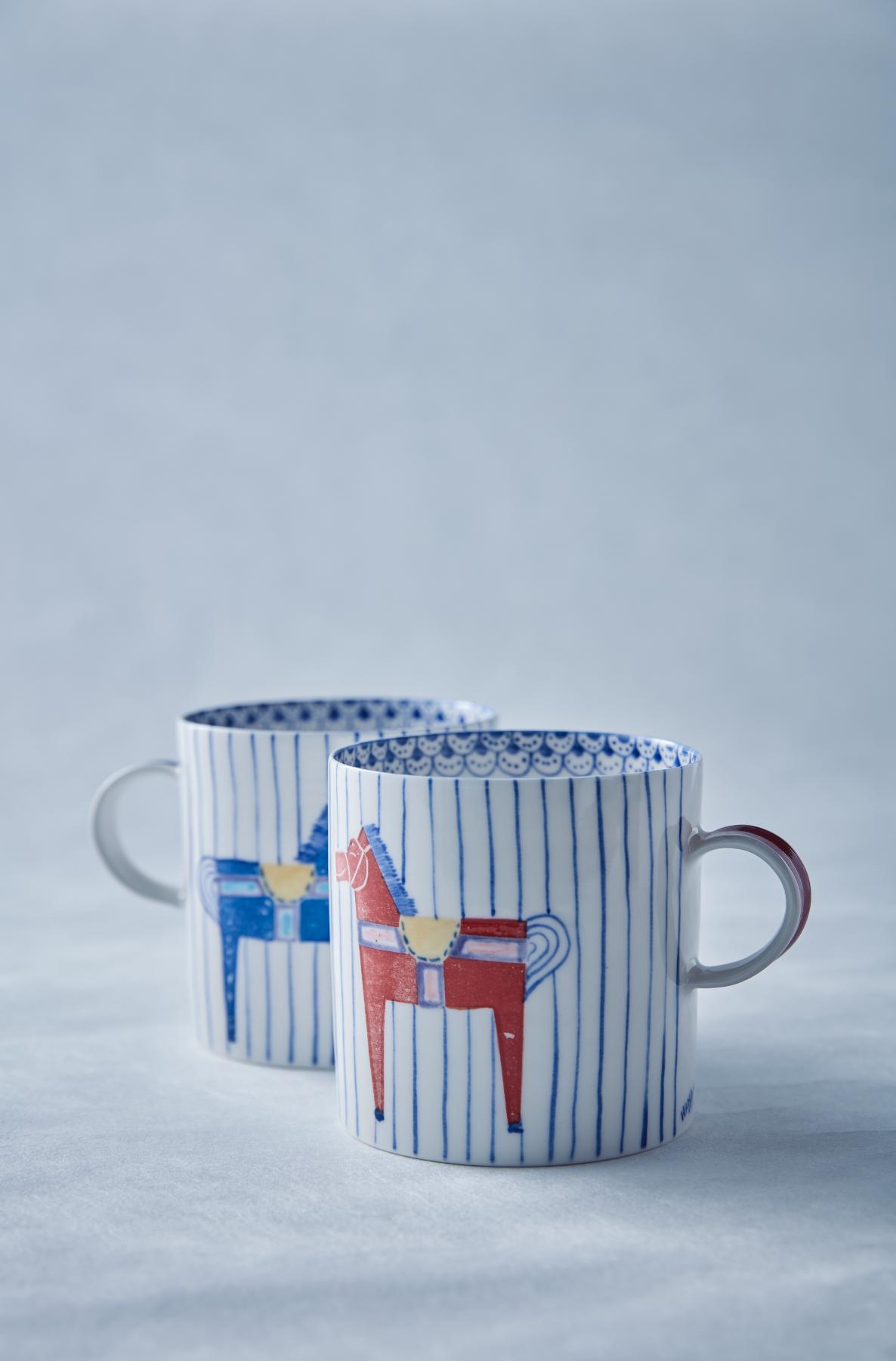 한주은, Cup, 10 x 10 x 11 cm, Porcelain, 20