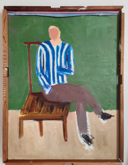 015, 최우, untitled, 60.6 x 45