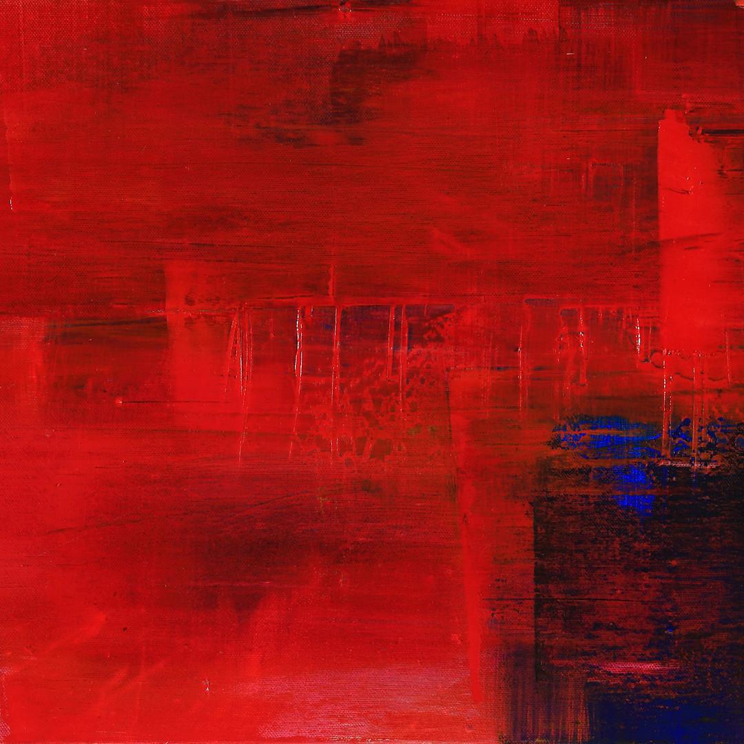 018, 연상록, 기억의 소환 중에서 (냉정과 열정사이) Ⅱ, 34 x