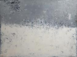 001, 이윤정, Wind, 130 x 97 cm, Oil&MixedMe