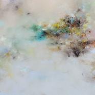 011, 권영범, 어떤 여행(Un Voyage), 73 x 91 cm,
