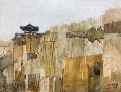 이부강5-2, moved landscape(화성2), 23.5 x 30.