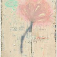 015, 김현영, Only one, 72.7 X 90.9 cm, mixe