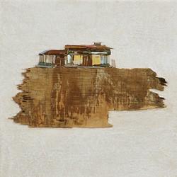 이부강3-3, moved landscape15, 27.5 x 27
