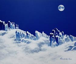 조광기 1 청산사유 (무등산), 40.5x31