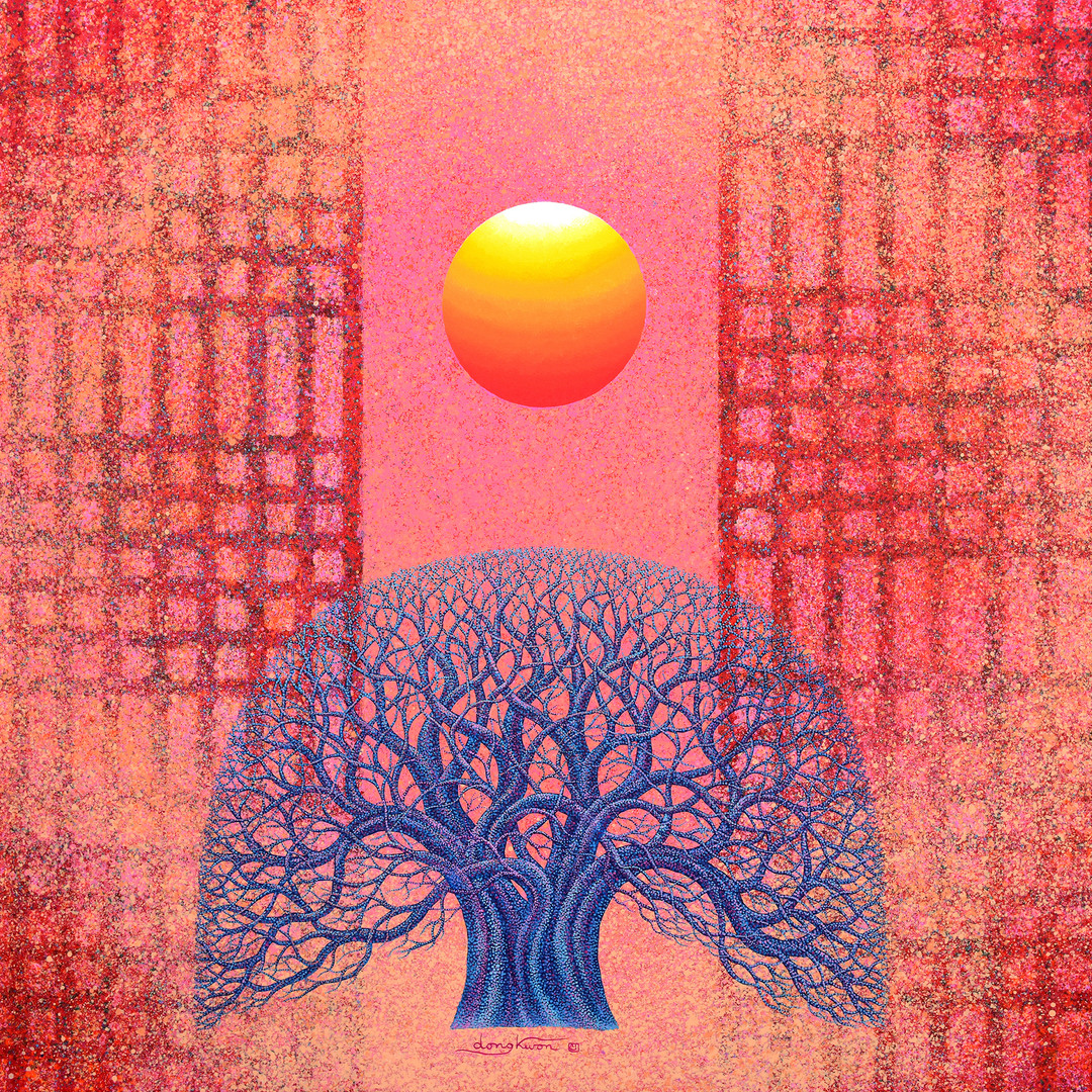 001, Sunrise - Faith, Hope. and. Love, 1