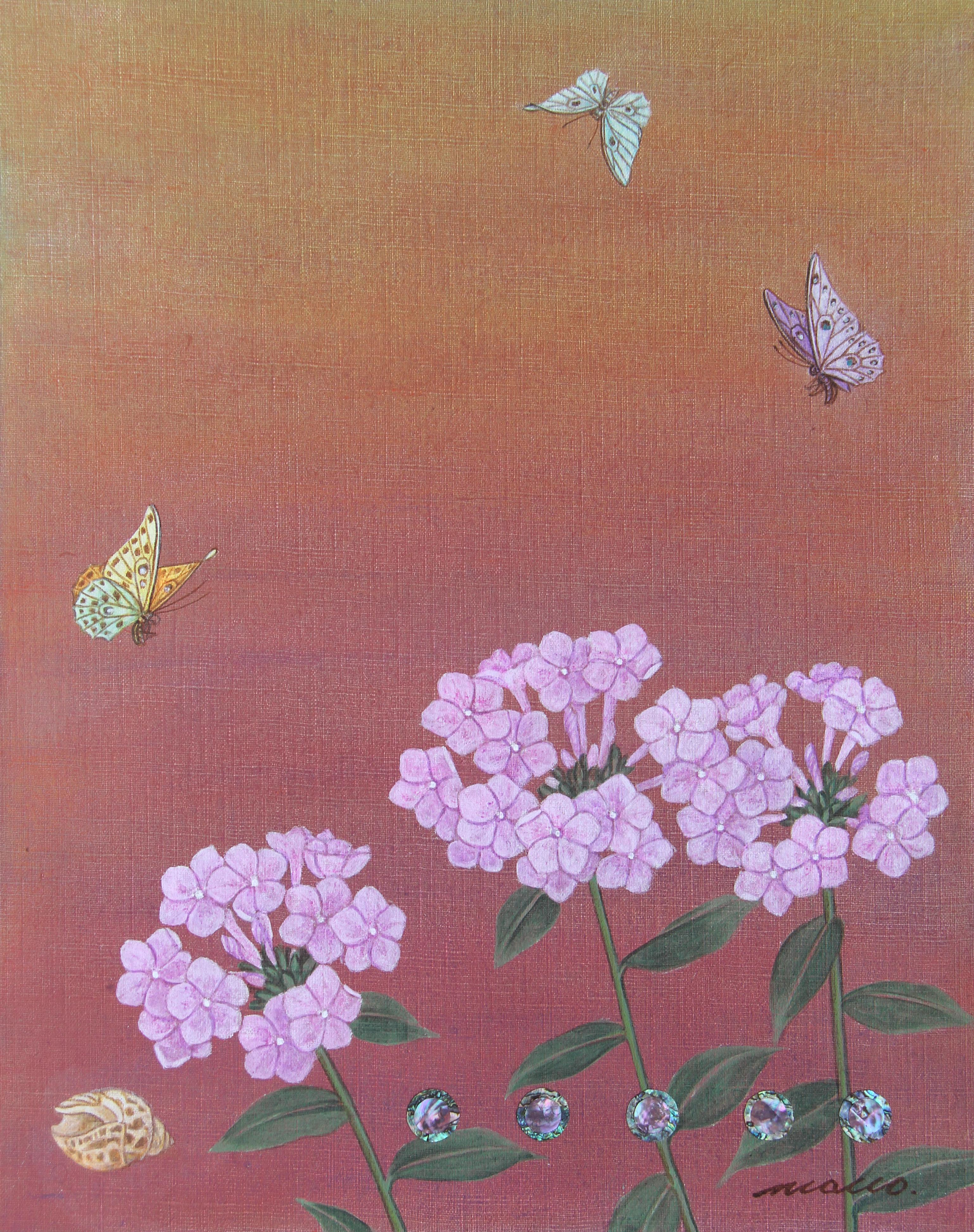 024, 조현동, 자연-순환-이야기, 35.0 x 44