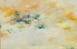 006, 권영범, 어떤여행 (un Voyage), 65.2 x 99.5 cm, Oil on canvas, 2021, 800만원
