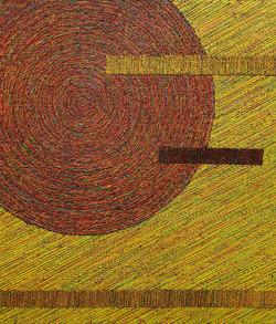 조미화1, HOMO-VIATOR21C3, 53.0 x 45