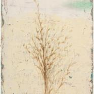 011, 김현영, 바라다, 24.0 X 33.3 cm, mixed med