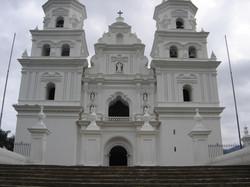 Basílica Esquipulas
