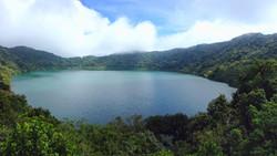 Laguna de Ipala