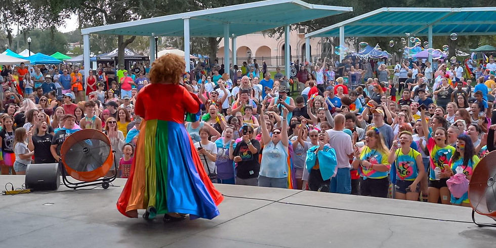 Pasco Pride Festival