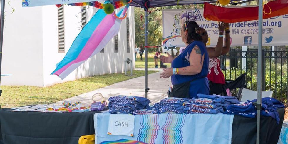 Pride Vendor Registration