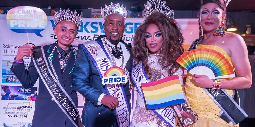 Pasco Pride Pageant 2021