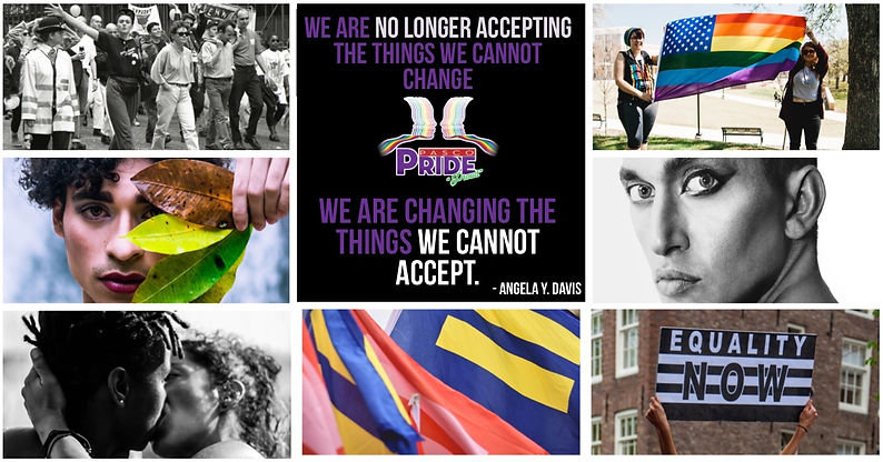 Pasco Pride