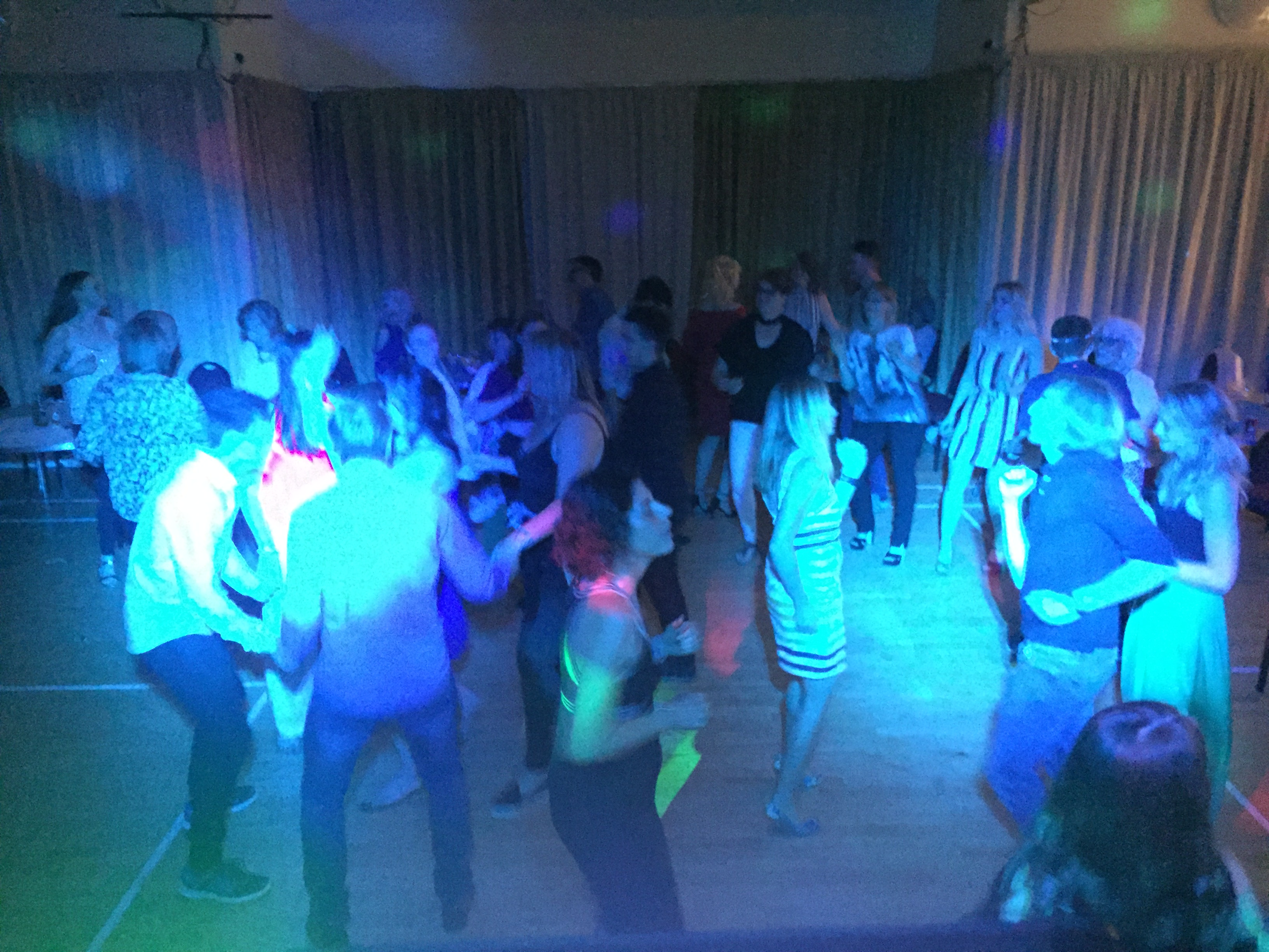 Mobile Disco Newcastle