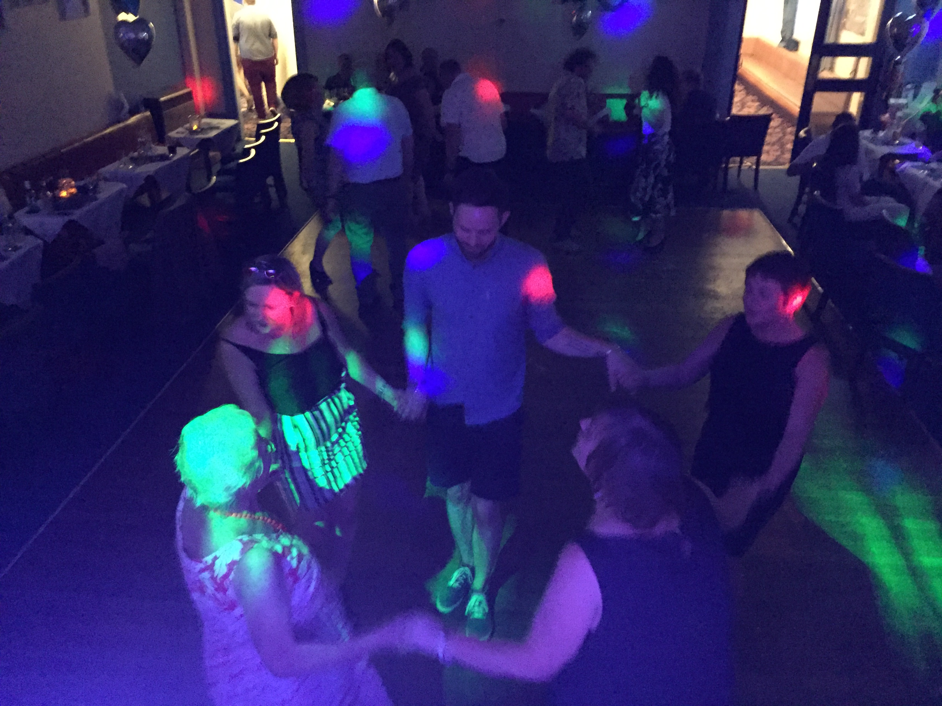Mobile Disco Darlington