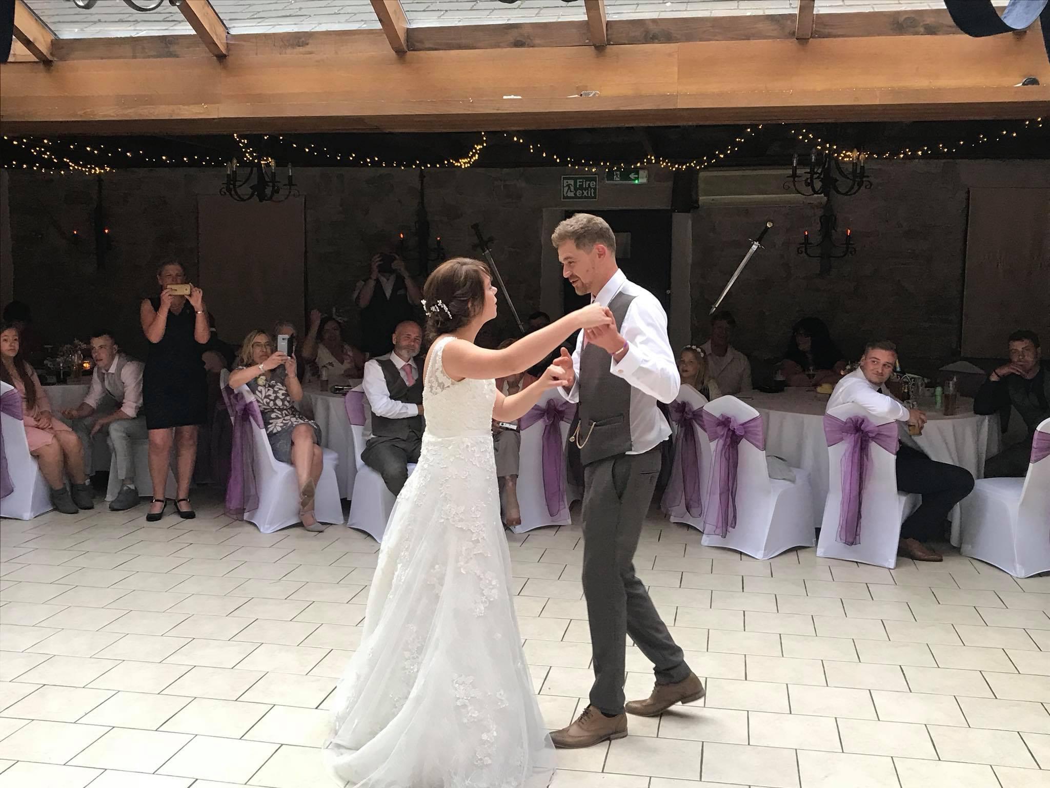 Wedding DJ Durham