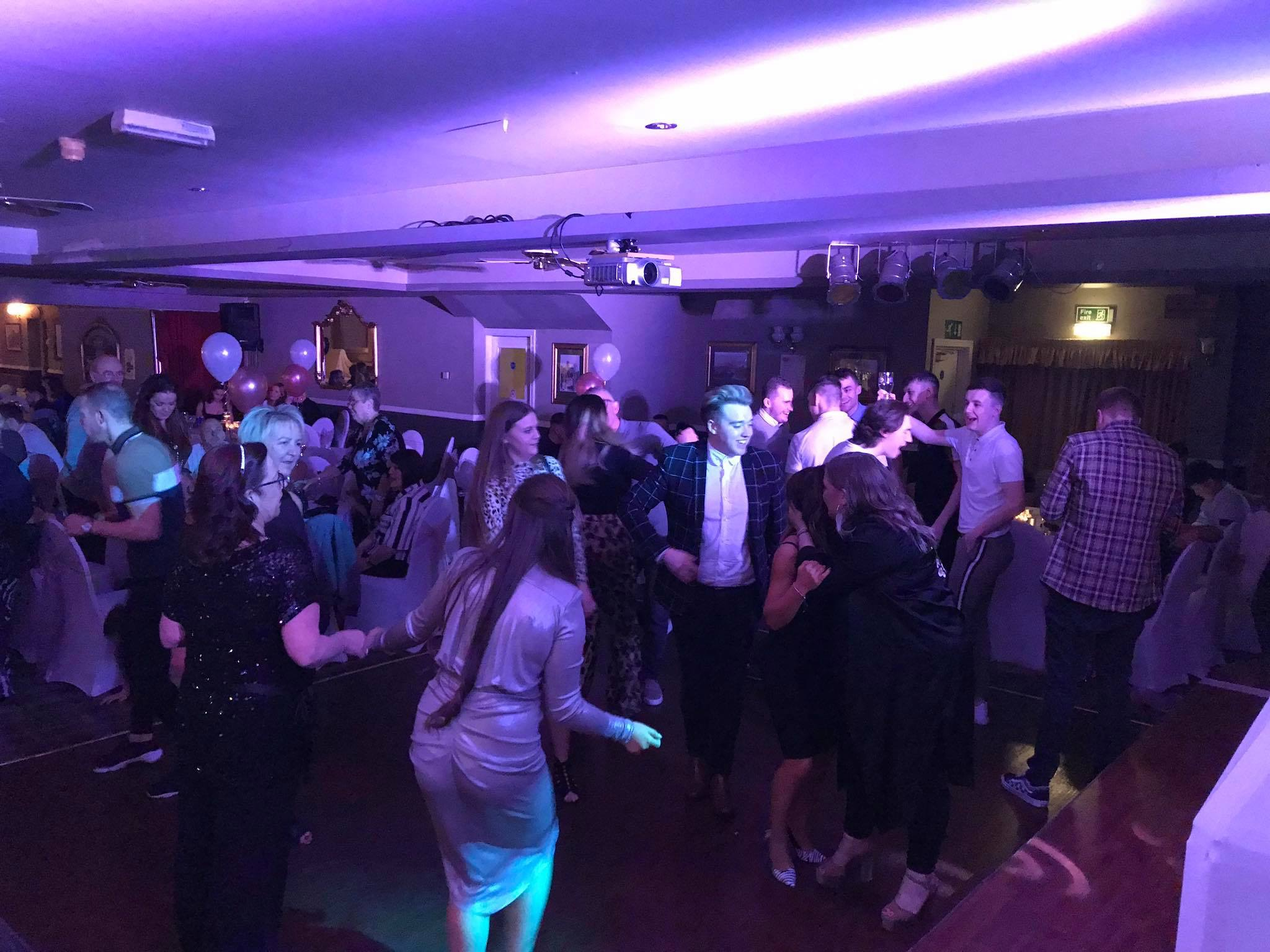 Wedding DJ Newcastle