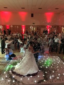Wedding DJ Newcastle