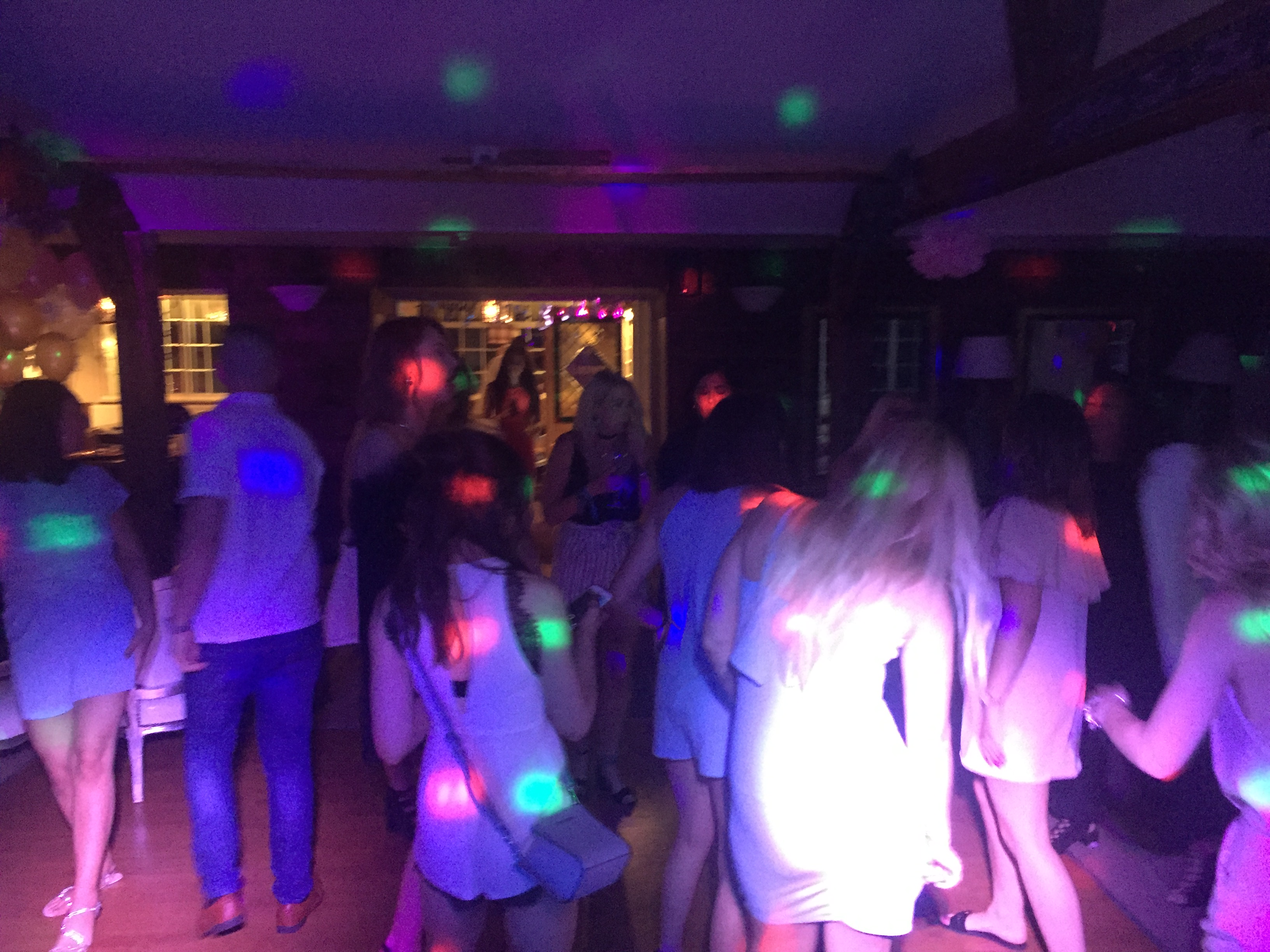 Mobile Disco Sunderland