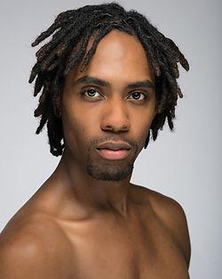 Quentin Apollo Vaughn Sledge