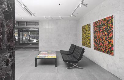 Manhattan Office, 2018