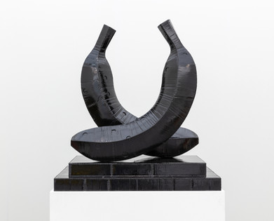 Study for Banana Sculpture No. 24, 2019