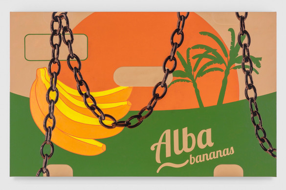 Alba Bananas, 2019