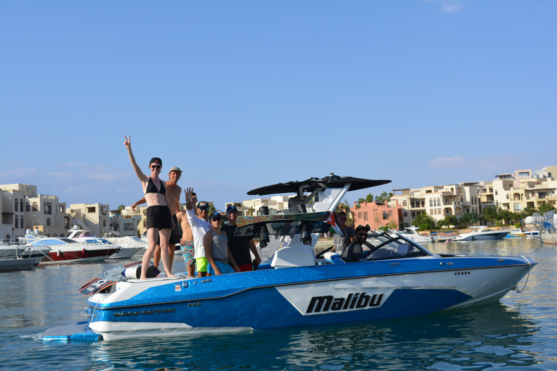 Boat Rental - 30 mins