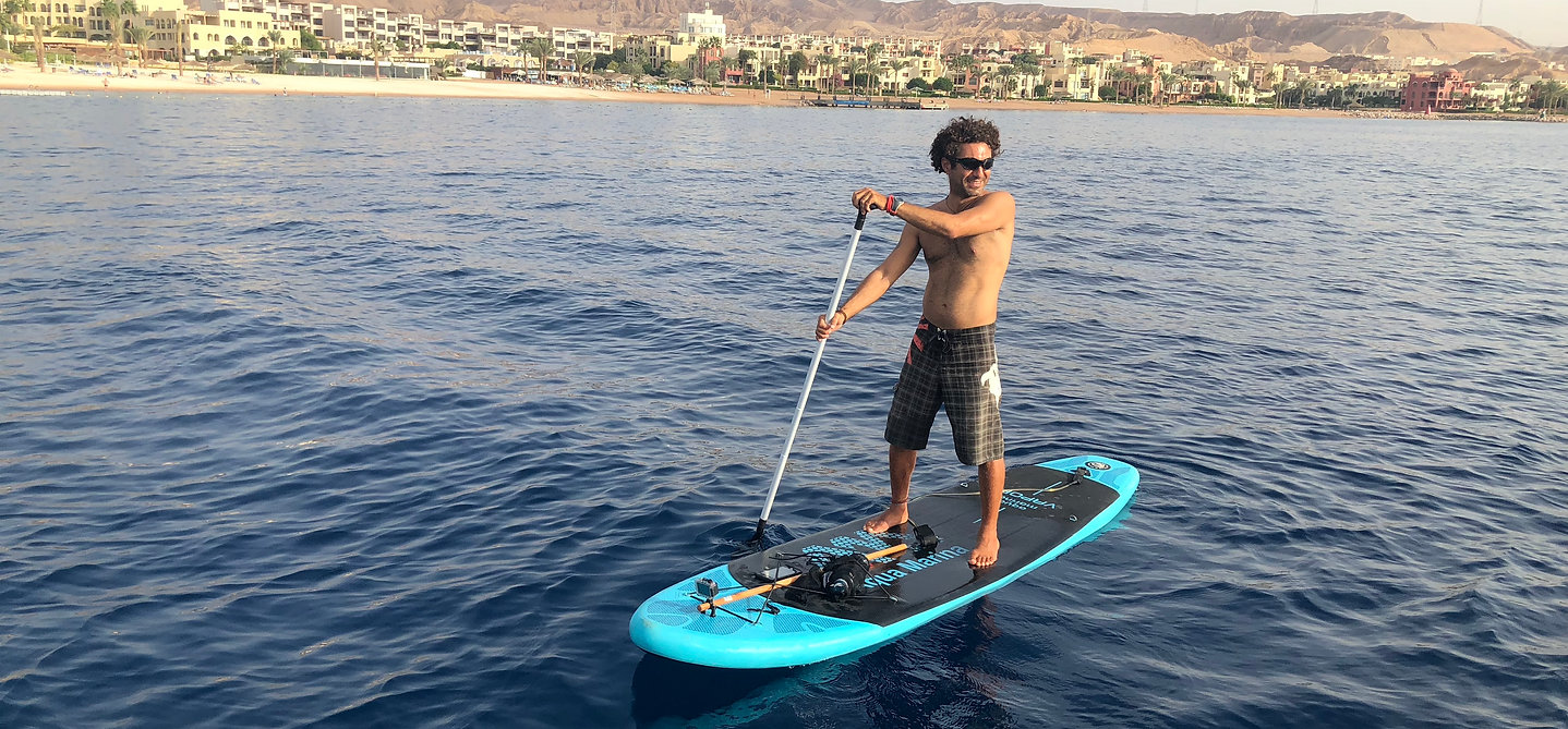 kitesurfing, wakeboarding, wakesurfing, kayak and SUP watersports lesson and rentals in Aqaba, Jordan Red Sea.